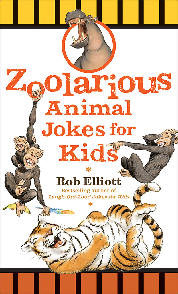 Zoolarious Animal Jokes For Kids