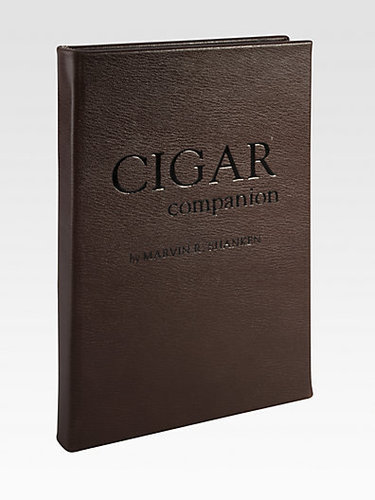 Graphic Image Cigar Companion Book