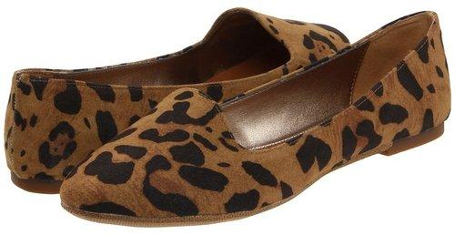Madden Girl - Hoops (Leopard) - Footwear