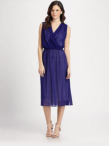 Raoul Shirley Wrap Dress
