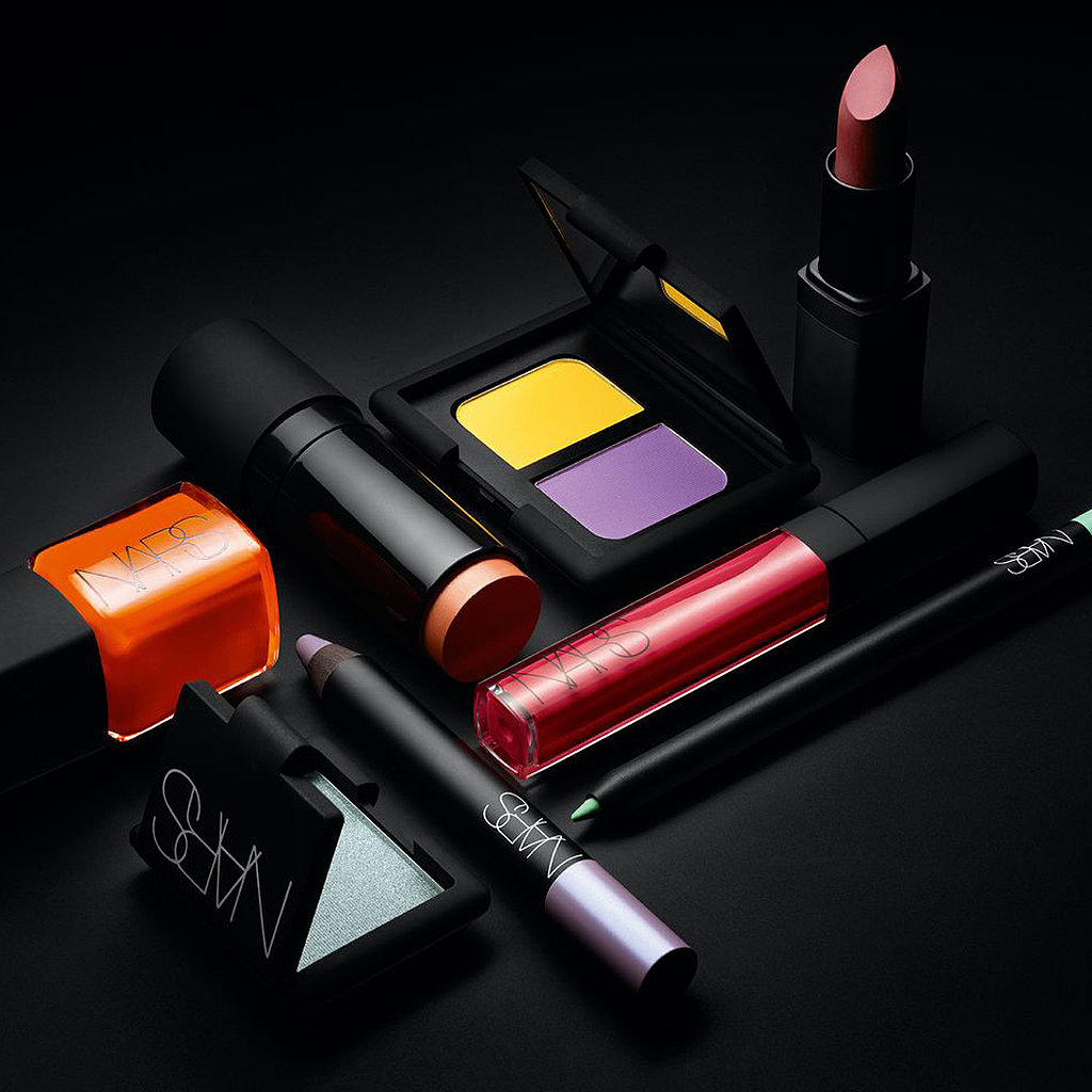 Get Warm-Weather-Ready With Nars's Latest Collection