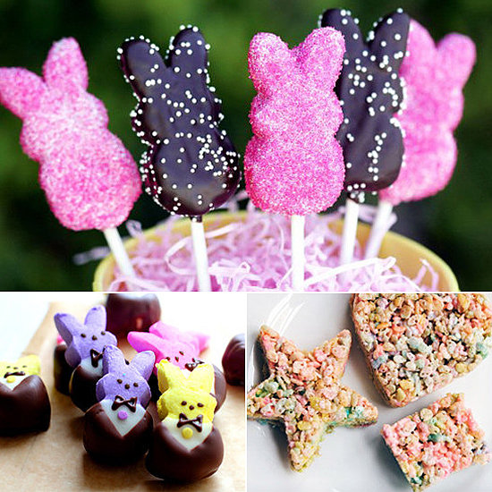 9 Interesting Ways to Use Peeps