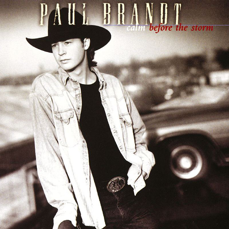 """I Do"" by Paul Brandt"