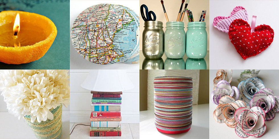 200 Upcycling Ideas That Will Blow Your Mind