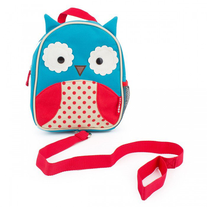 Skip-Hop Zoo-Let Owl Rucksack