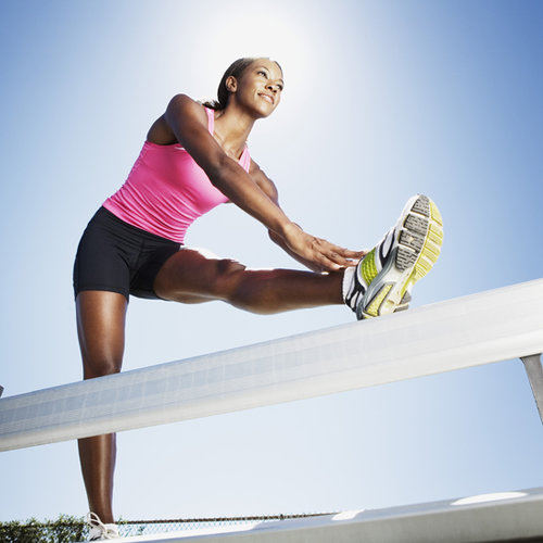 Best Stretches For Marathon Training