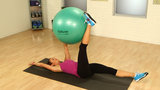 Have a Ball and Tone Your Abs: Quick Core Workout