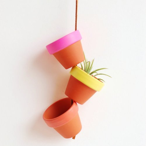 Plant Pots From Etsy