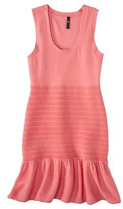 labworks Petites Sleeveless Sweater Dress - Pink