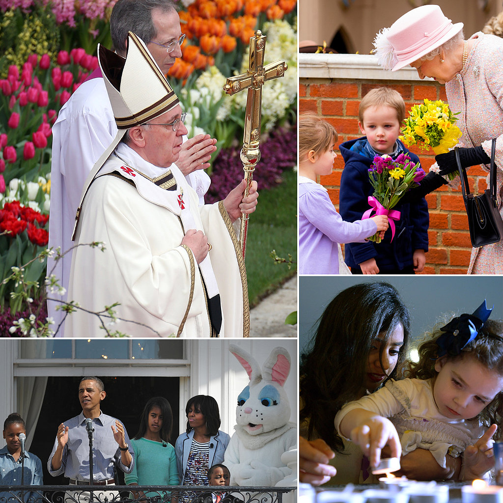 Easter and Passover Celebrations Around the World
