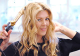 How To Treat Curling Iron Burn