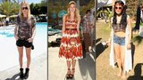 Unforgettable Star Looks From Past Fests