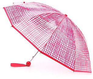 Marc by marc jacobs Andie Check Umbrella