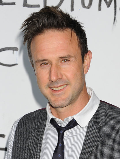 "David Arquette tweeted about his transgender sister, Alexis, in 2011: ""I grew up seeing how cruel people could be to someone trying to be true to themselves."""