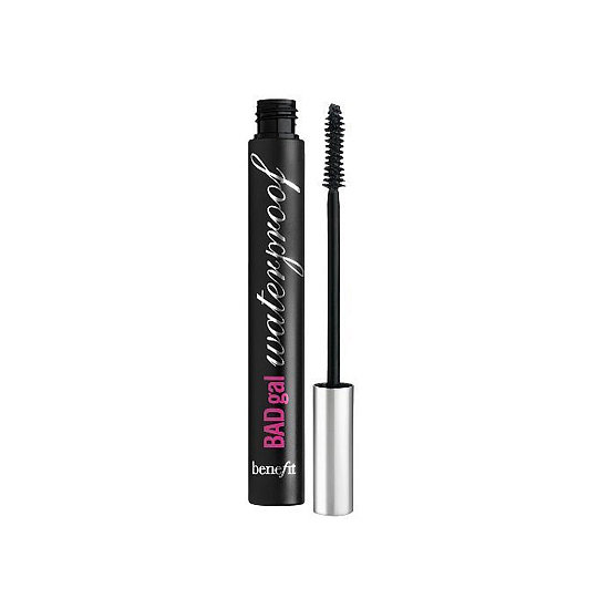 Bedroom eyes are within reach with the Benefit Cosmetics BadGal Mascara ($19). The formula prevents smudging and flaking, resulting in lush lashes.