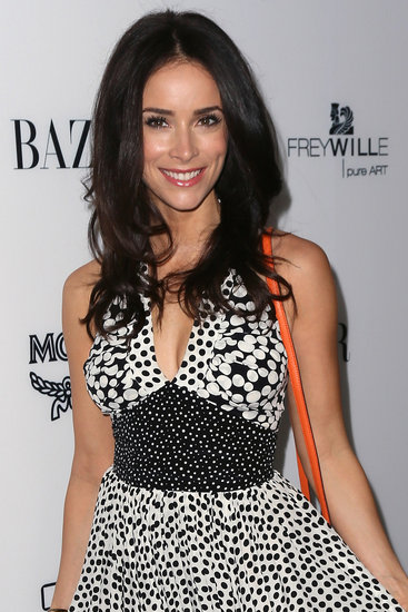 Abigail Spencer as Jen