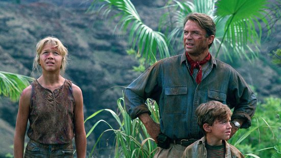 Video: Is Jurassic Park 3D Worth Revisiting in the Theater?