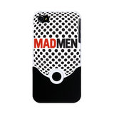Channel the show's flair with a pop-art-style Mad Men iPhone 4 or 4S case ($25, originally $30).