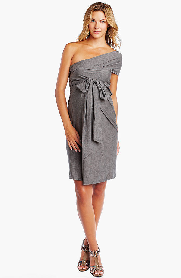 Maternal America Convertible Dress