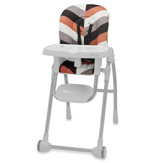 Snugli High Chair Geo