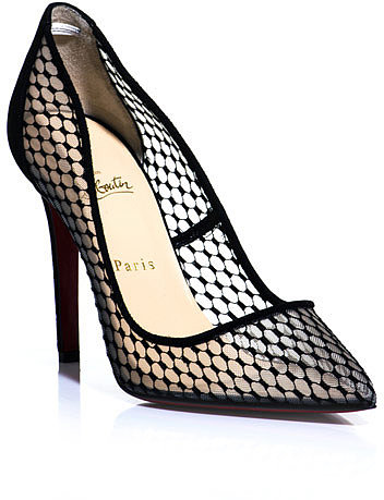 Christian Louboutin Pigaresille 100mm pumps