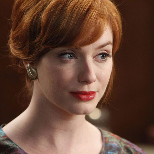 Mad Men Hair Pictures