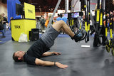 TRX Hip Press