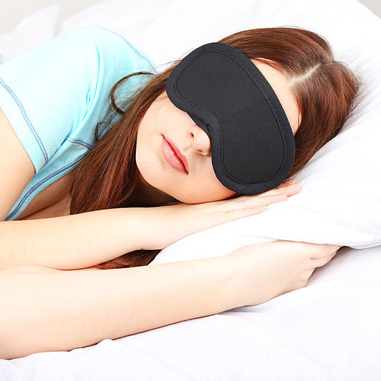How to Train Yourself to Get More Sleep