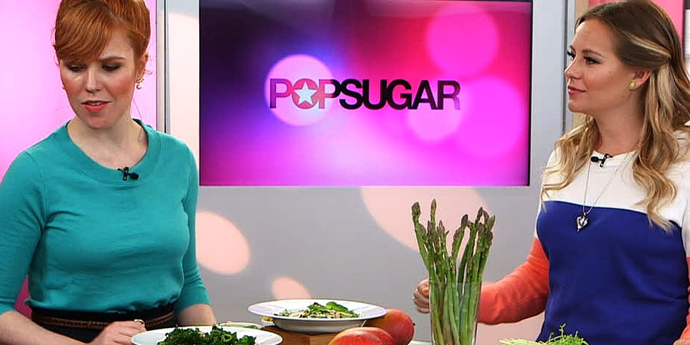 Video: Spring Produce to Spice Up Boring Salads
