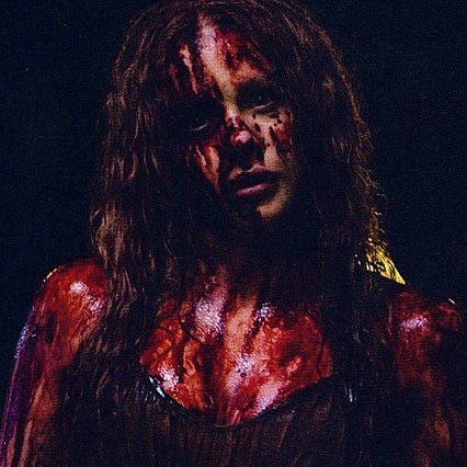 Carrie Trailer With Chloe Moretz