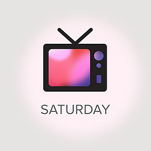 What's on TV For Saturday, April 6, 2013