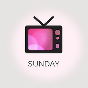 What's on TV For Sunday, April 7, 2013
