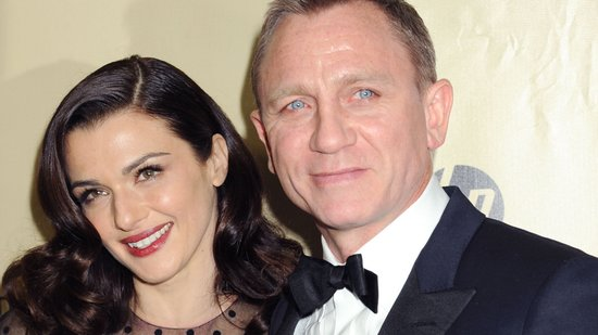 Video: Rachel Weisz and Daniel Craig Starring in a Play Together, Plus More Headlines!