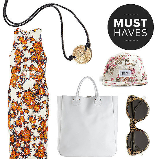 Need some shopping inspiration? These are our must-have pieces of clothing and accessories for April.