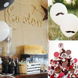 14 Baby Shower Ideas For Bouncing Baby Boys