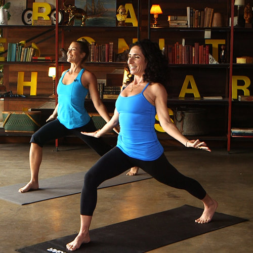 Mandy Ingber Yoga For Happiness