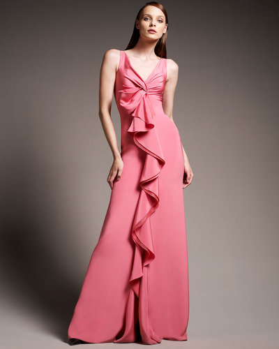 2011 Golden Globes Trend: Pink Dresses