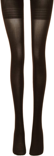 Wolford Power Shape Tights - Mocca