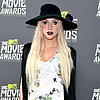 Kesha Hair | MTV Movie Awards 2013