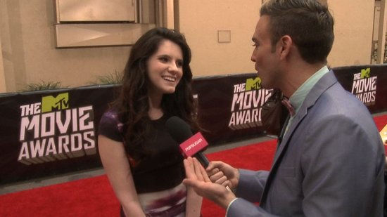Video: Moonrise Kingdom Star Kara Hayward Talks About Her Best Kiss Nomination at the MTV Movie Awards!