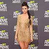 Selena Gomez Dress at MTV Movie Awards 2013 | Pictures