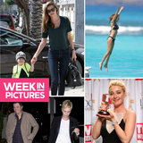 The Week in Pictures: Miranda & Flynn, Nicole Richie, The Logies, Charlize Theron & More!