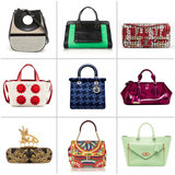 Happy National Splurge Day! Treat Yourself to One of Spring's Best Bags