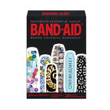 Cool Band-Aids