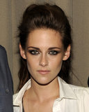 Kristen's high-volume hair, smoky eye, and strategic contouring, which she wore to the NYC screening of On the Road last year, all added up to one thing: a seriously sexy look.