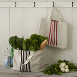 Striped Totes