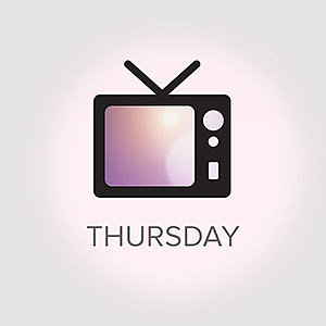What's on TV For Thursday, April 11, 2013