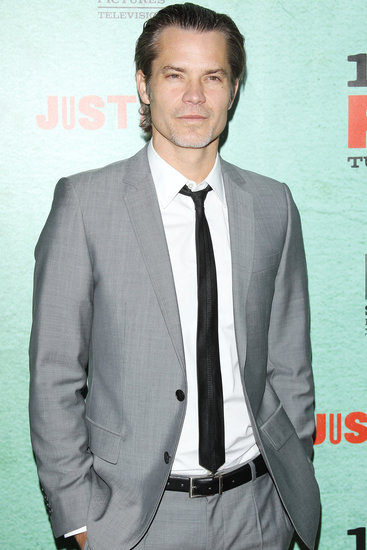 Timothy Olyphant as Horry