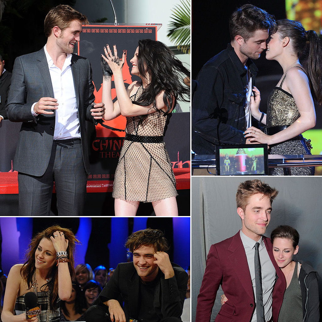 Happy Birthday, Kristen! See Her Sweetest Moments With Robert