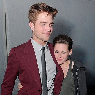 Rob Pattinson and Kristen Stewart Couple Pictures